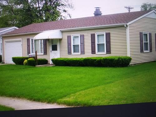 515 Fenton, Romeoville, IL 60446