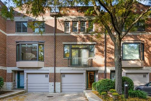 2730 N Greenview Unit L, Chicago, IL 60614 West Lincoln Park