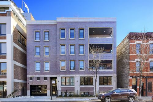 1851 N Halsted Unit 1F, Chicago, IL 60614 Lincoln Park