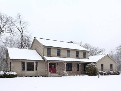 258 North, Hawthorn Woods, IL 60047