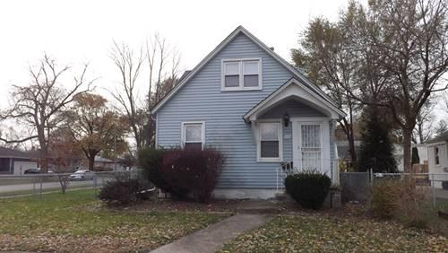 3453 Monroe, Lansing, IL 60438