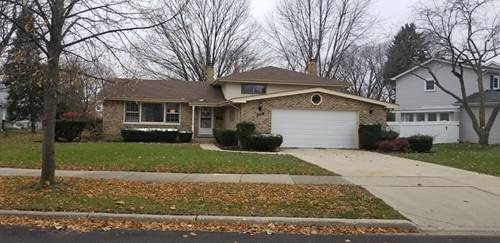 509 E Knob Hill, Arlington Heights, IL 60004