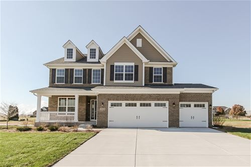 25528 Prairiewood Lot 157, Shorewood, IL 60404