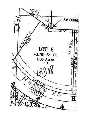 12308 Hansen, Hebron, IL 60034