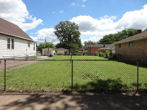 12551-53 S State, Chicago, IL 60628 West Pullman