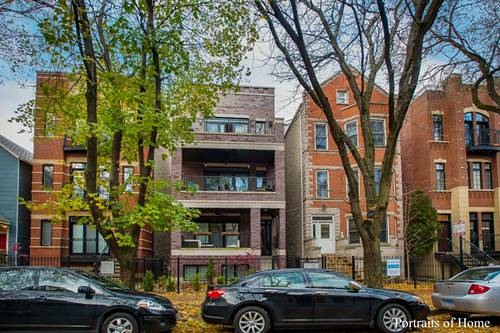 3228 N Seminary Unit 3, Chicago, IL 60657 Lakeview