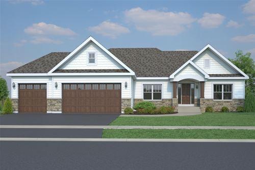 4705 Laughton, Oswego, IL 60543