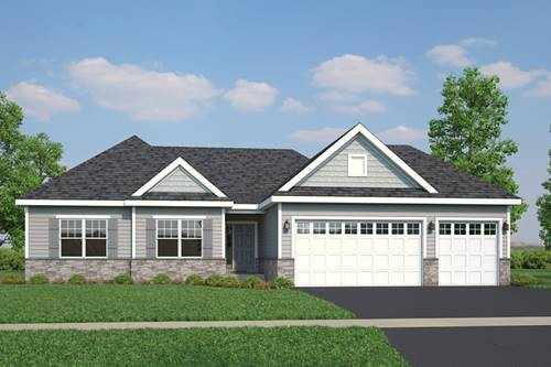 4711 Laughton, Oswego, IL 60543