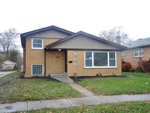14548 Grant, Dolton, IL 60419