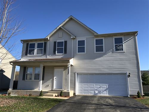14527 Independence, Plainfield, IL 60544