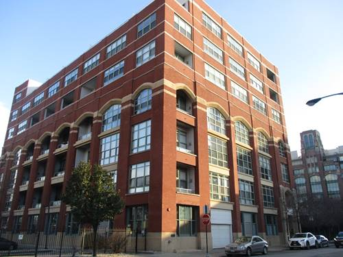 2001 S Calumet Unit 307, Chicago, IL 60616