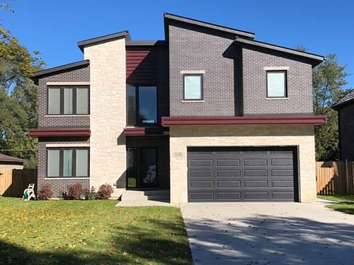 3118 Springdale, Glenview, IL 60025
