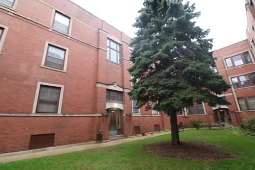 6108 S Kimbark Unit 3E, Chicago, IL 60637