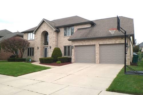 7842 Woodruff, Orland Park, IL 60462