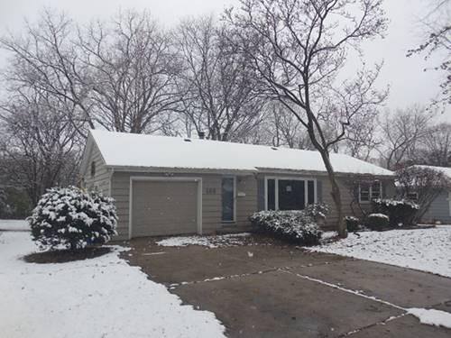 106 S Gables, Wheaton, IL 60187