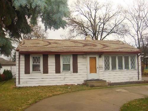 4859 N Cumberland, Norridge, IL 60706