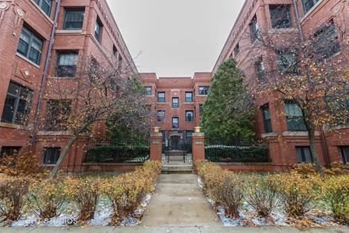 652 W Aldine Unit 2, Chicago, IL 60657 Lakeview