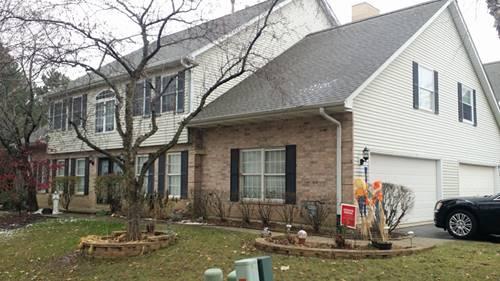 1505 Laurel Oaks, Streamwood, IL 60107
