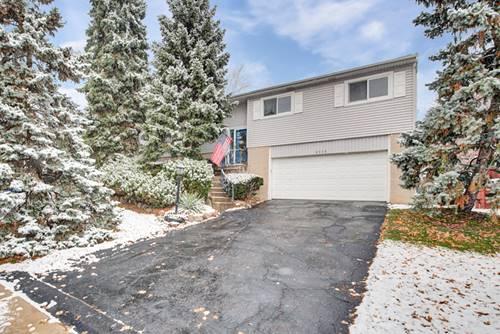 9050 Chestnut, Hickory Hills, IL 60457