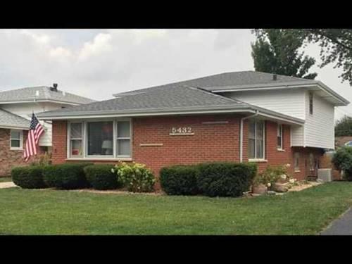 5432 W 128th, Crestwood, IL 60418