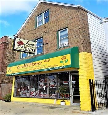 5454 W Fullerton, Chicago, IL 60639