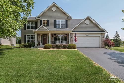 228 Parkside, Oswego, IL 60543