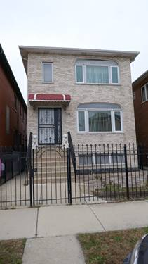 1356 W 32nd, Chicago, IL 60608
