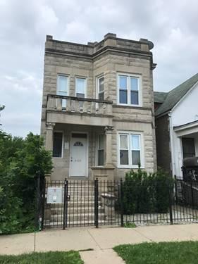 4119 W Gladys, Chicago, IL 60624