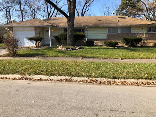 210 Wilson, Park Forest, IL 60466