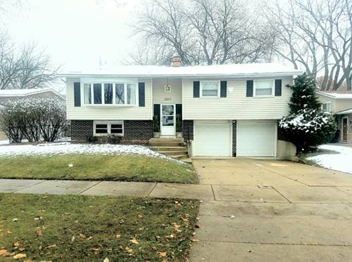 1107 N Greenfield, Mount Prospect, IL 60056