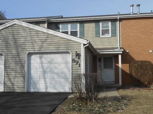 571 Thomas, Bolingbrook, IL 60440