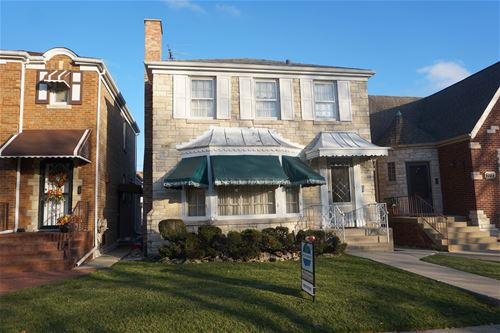 1735 N Normandy, Chicago, IL 60607