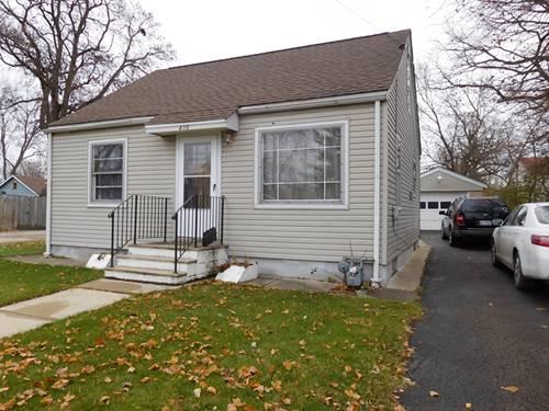 835 Church, Aurora, IL 60505