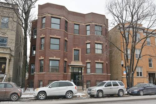 1018 N Damen Unit 3, Chicago, IL 60622 Ukranian Village