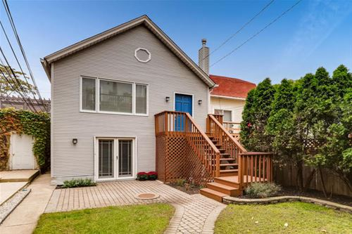 3032 N Seminary Unit CH, Chicago, IL 60657 Lakeview