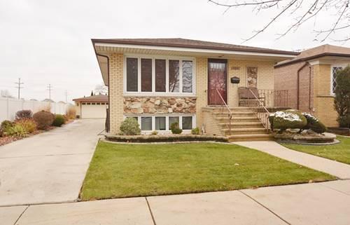 5949 S Normandy, Chicago, IL 60638