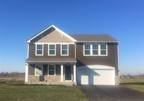3075 Justice, Yorkville, IL 60560