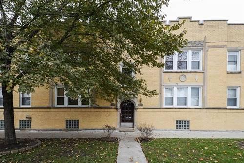 2518 W Hollywood Unit 1, Chicago, IL 60659
