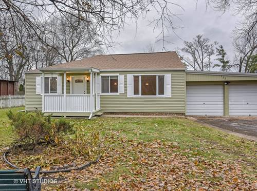 123 E Gregory, Mount Prospect, IL 60056
