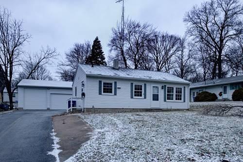 130 Terrace, Dekalb, IL 60115