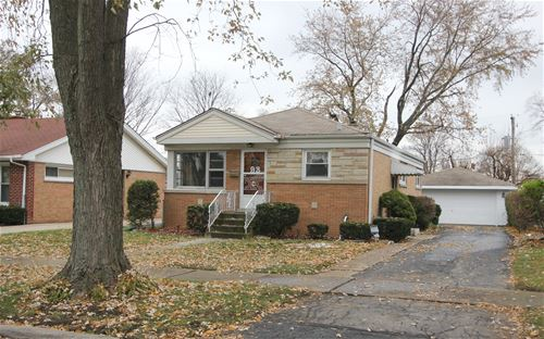 93 N Elm, Hillside, IL 60162
