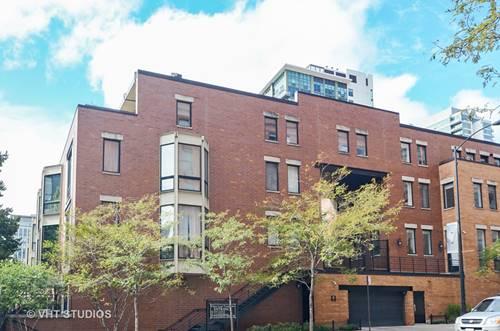 650 W Fulton Unit C, Chicago, IL 60661 Fulton Market