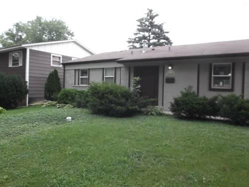 21613 Cynthia Unit HOUSE, Sauk Village, IL 60411