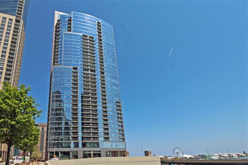 450 E Waterside Unit 704, Chicago, IL 60601 New Eastside