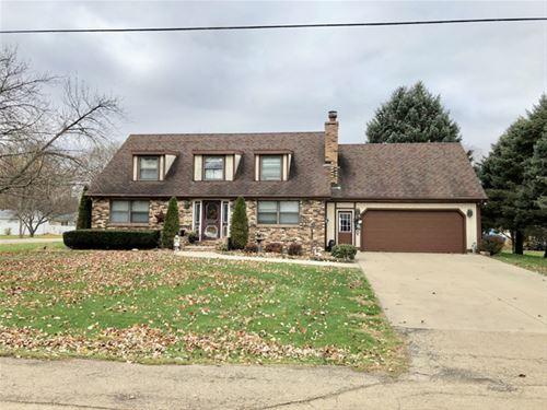 310 Oak, Spring Valley, IL 61362
