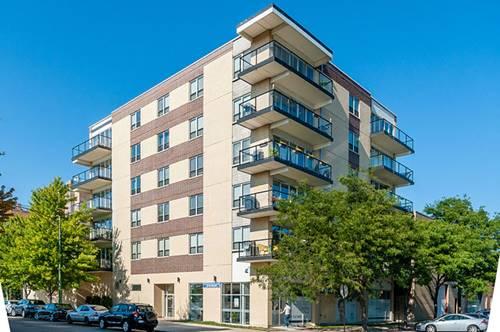 1342 W Randolph Unit 3B, Chicago, IL 60607
