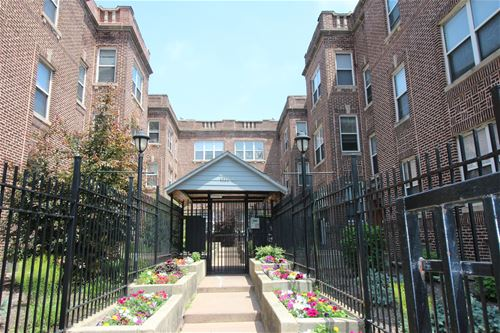 4927 N Kedzie Unit 3E, Chicago, IL 60625 Ravenswood