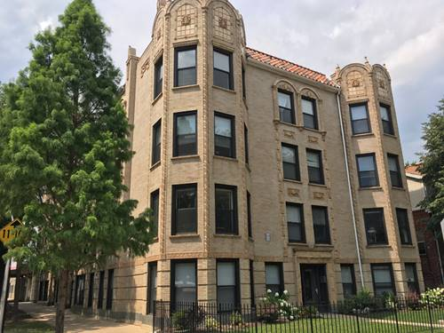 5400 N Winthrop Unit GDN, Chicago, IL 60640 Edgewater