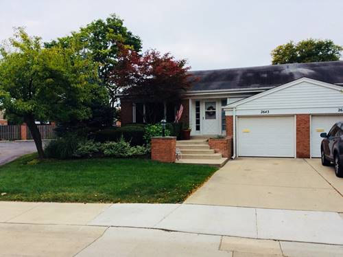 2643 E Bel Aire, Arlington Heights, IL 60004