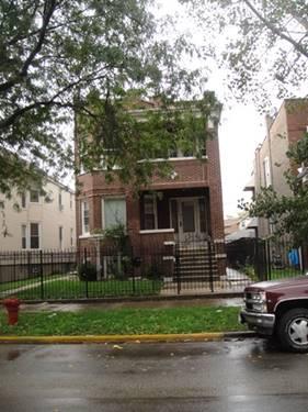 2328 N Kostner Unit 1, Chicago, IL 60639 Hermosa